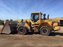 2009 Volvo l120f Wheel Loader