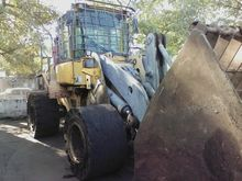2004 Volvo l120e Wheel Loader