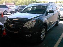 2014 chevrolet equinox 2LT SUV