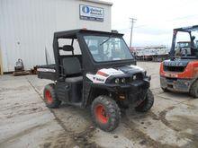 2013 Bobcat 3400 Utility Vehicl