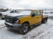 2006 Ford F350 XL Super Duty Fl