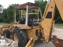 1988 jcb 3cx Loader Backhoe