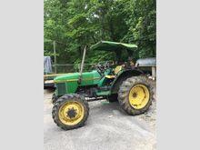 1994 John Deere Tractor