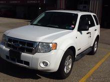 2008 ford escape hybrid SUV