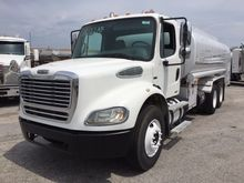 2005 Freightliner M2-112 Cab an