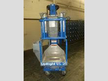 2001 UpRight ul-25 / 068001-001