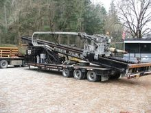 1996 American Augers dd180 Dire