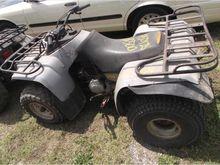 Yamaha MOTO4 ATV