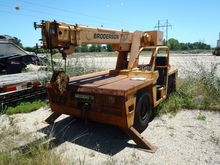 broderson ic801e Carry Deck Cra