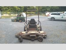 2003 Grasshopper 428d-72 Mower