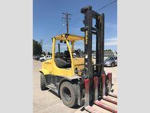 2016 Hyster h135ft Forklift