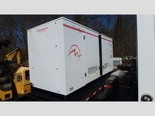 2011 Magnum mmg320 Generator Se