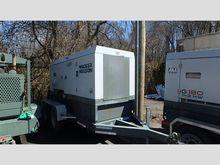 2010 Wacker g150 Generator Set