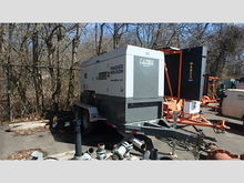 2013 Wacker g230 Generator Set