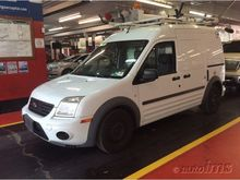 2011 ford trans connect Transit