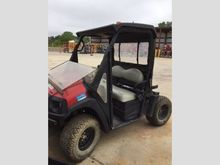 2013 Club Car XRT950 Utility Ve