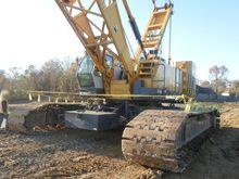 2009 kobelco ck1600-1f 160 Ton