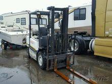 2000 equipment yale indust glp0