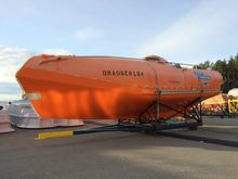 Schat-Harding FF1200 Lifeboat