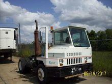 1995 ottawa commando Yard Truck