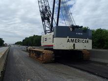 1994 american a100hc 125 ton Cr