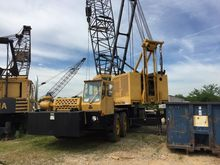 1983 grove hl150t 150 ton 8x4x4
