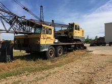 lima 600t 60 ton 8x4x4 Conventi