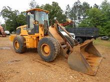 1999 jcb 436 Wheel Loader