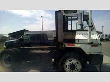 1999 ottawa yt3u Spotter Truck