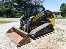 2013 new holland c238 Multi Ter