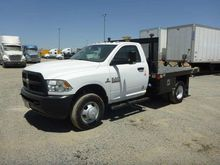 2016 dodge ram 3500 heavy duty