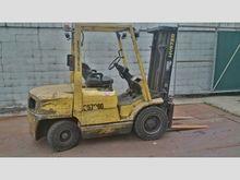 2004 hyster h50 Forklift