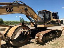 1995 caterpillar 330l Excavator