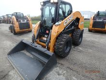 2017 case sv280 Skid Steer Load