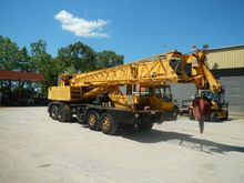 1974 grove tm650 Hydraulic Truc