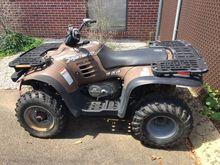 2000 Polaris EXPEDITION 325 ATV