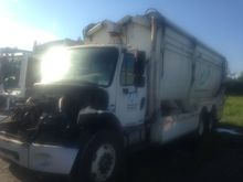 2007 freightliner m2 Recycling