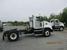2004 mack cx612 Truck
