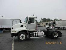 2006 mack cx612 Truck