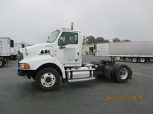 2008 sterling a9500 Truck