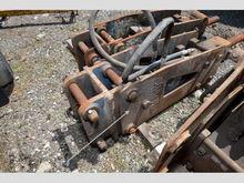 allied Hydraulic Hammer