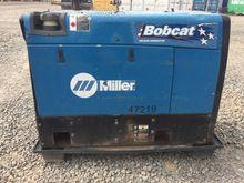 miller big blue pro 250 Welder