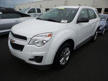 2014 chevrolet equinox LS Sedan
