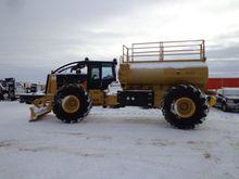 2014 caterpillar 535 fuel maste