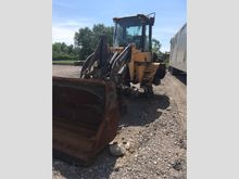 2012 volvo l45b Wheel Loader