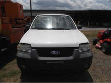2006 ford escape SUV
