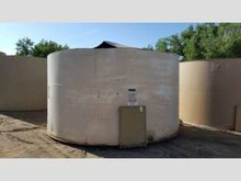 160 BBL to 315 BBL 15ft x 10ft