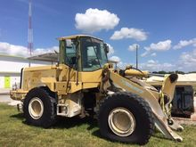 2006 kawasaki 80z Wheel Loader