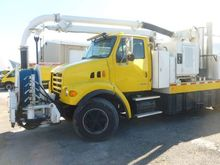 1998 sterling l8501 Sewer Truck
