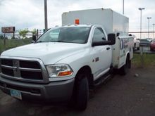 2011 dodge ram 3500 heavy duty